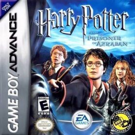 Harry Potter and the Prisoner of Azkaban Gba English Multilanguage Android Pc
