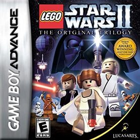 Lego Star Wars II: The Original Trilogy Gba Multilanguage English Android Pc