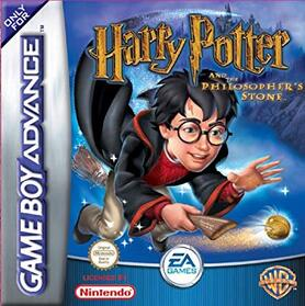 Harry potter and the Philosopher's Stone Gba English Multilanguage Android Pc