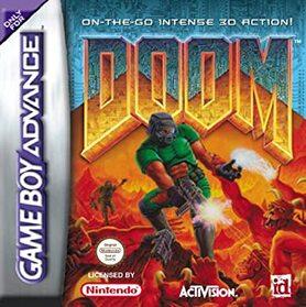 Doom Gba English Android Pc