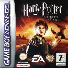 Harry Potter and the Goblet of Fire Gba English Multilanguage Android Pc
