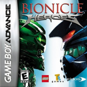 Bionicle Heroes Gba Multilanguage English Android Pc