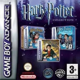 Harry Potter Collection Gba Multilanguage English Android Pc