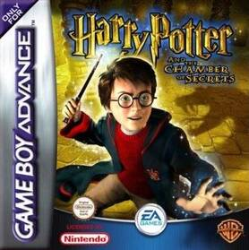Harry Potter and The Chamber of Secrets Gba English Multilanguage Android Pc