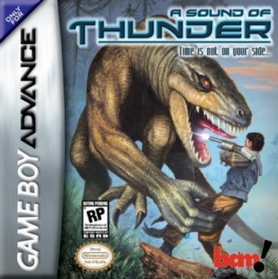 A Sound of Thunder Gba English Multilanguage Android Pc